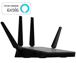 NETGEAR Nighthawk X4 Ultimate Gaming Router - AC2350 4X4 MU-