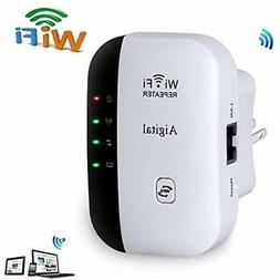 Aigital Repeaters WiFi Extender 300 Mbps Wireless Internet S