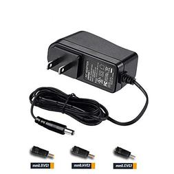 12V Router Power Supply Adapter Compatible for Netgear, Link