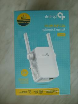 TP-LINK RE205 AC750 Wi-Fi Range Extender Access Point Dual B