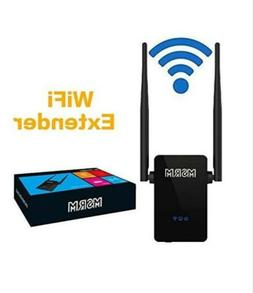 MSRM US302 Wi-Fi Range Extender 300Mbps With Dual External A