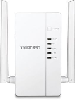 TRENDnet Wi-Fi Everywhere Powerline 1200 AV2 Dual-Band AC120