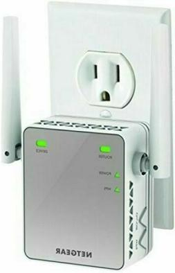 Wi Fi Range Extender Essentials Edition Wireless Wifi Netgea