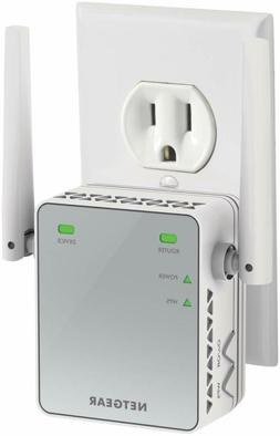 wi fi range extender ex2700 coverage up
