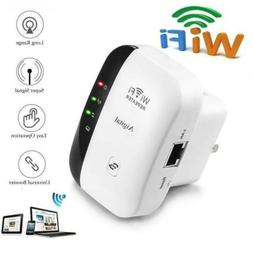 WiFi Extender Long Range Aigital Wireless Repeater Internet
