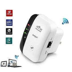 wifi extender repeater signal