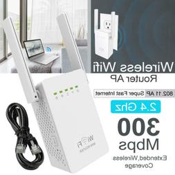 WIFI Extender - Repeater - Wireless Booster 802.11 Dual Band