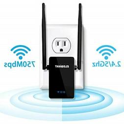 wifi range extender 750mbps wireless wifi furmores4774