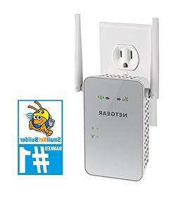 WiFi Range Extender AC1200 , Wireless