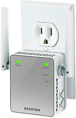WiFi Range Extender Booster Repeater Boost Wi-Fi For Mobiles