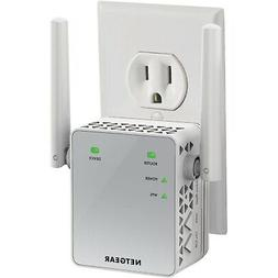 NETGEAR WiFi Range Extender EX3700 - Coverage up to 1000 sq.