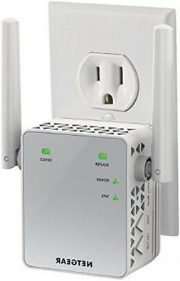 Wireless Booster Repeater WiFi Range Extender Signal Network
