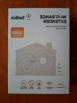 Belkin Wireless Range Extender N 300 Model F9K1015V1