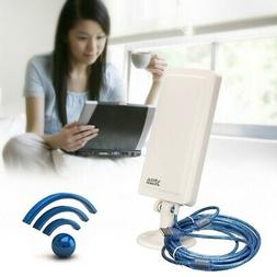 Wireless Repeater Router WiFi Long Range Extender Antennas W